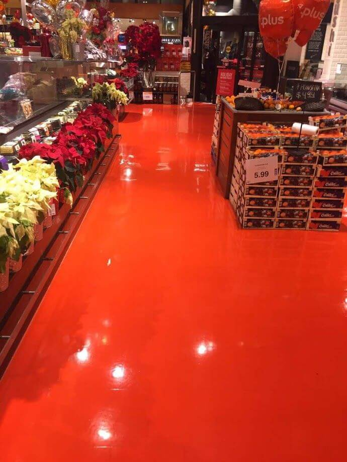 floor strip and wax2